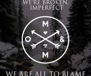 band, Lyrics, and bones exposed image
