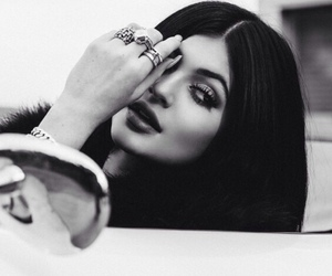 kylie jenner, kylie, and fashion image