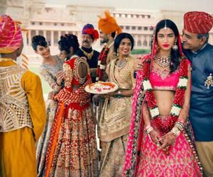 india and wedding image