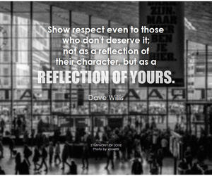 be kind, quote on character, and inspiring image