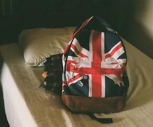 london, england, and bag image
