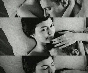 love, amelie, and couple image