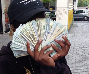 money and aesthetic image