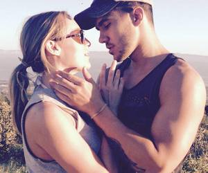 couple, carlos penavega, and goals image