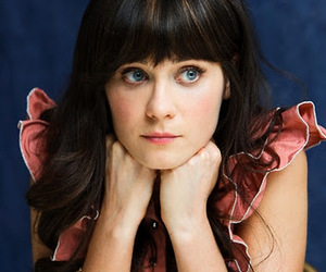 cutie and zooey deschanel image