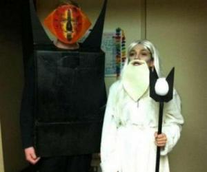 costume, funny, and lol image