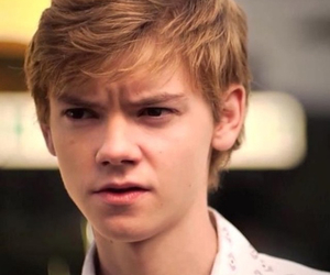 thomas brodie-sangster and thomas sangster image
