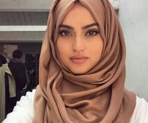 Hijab Beauty And Girl Image