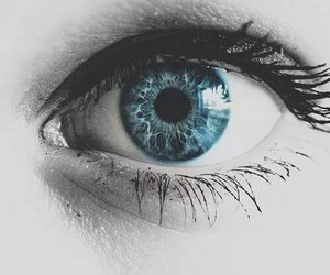 blue, eye, and color image