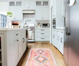 design, luxury, and kitchen image