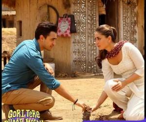 imran khan, kareena kapoor khan, and beebo image