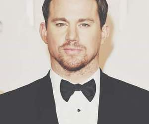 channing tatum, actor, and boy image