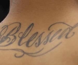 tattoo, neymar, and neymar jr image
