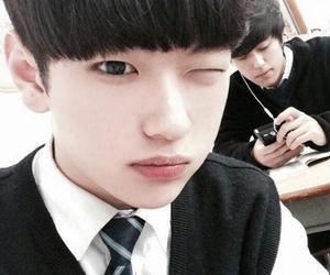 boys, korea, and asian image