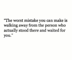 quote, mistakes, and worst image