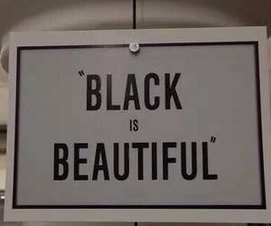 beautiful and black image