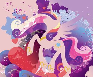 my little pony, awnn, and cute image