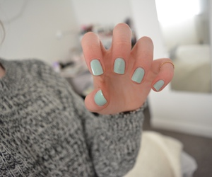 tumblr, nails, and quality image