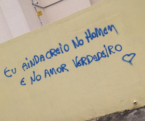 amor, frases, and grafiti image