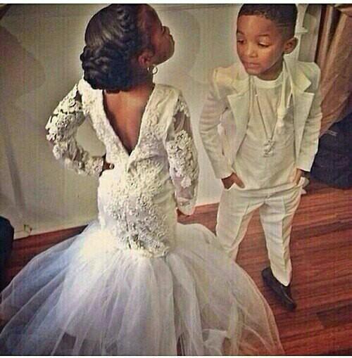 kids, boy, and dress image