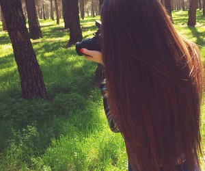 hair, hairstyle, and photograpy image