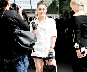 fashion and kristen stewart image