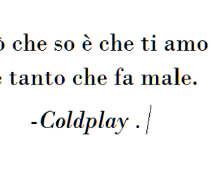 coldplay and frasi image