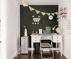 art, decor, and house image