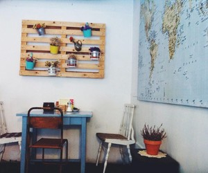 art, decor, and world image