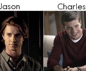 theory, tv show, and pretty little liars image