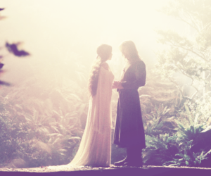 aragorn and arwen image