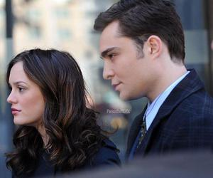 beautiful, blair waldorf, and boy image