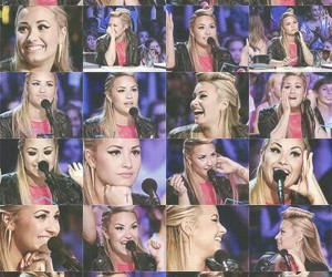 beatiful, demi lovato, and ddl image
