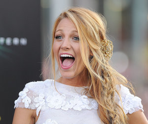 blake lively, gossip girl, and blake image