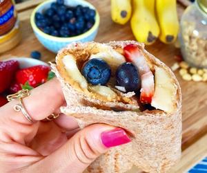 energy and food image