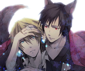 anime, kawaii, and drrr!! image
