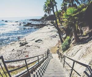 beach, inspo, and sea image