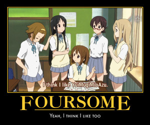 fail, mio, and k-on image