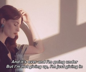 florence and the machine and never let me go image