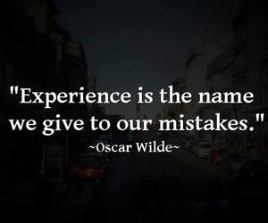 life, quote, and oscar wilde image