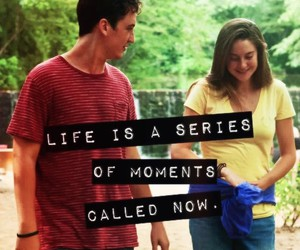 the spectacular now, miles teller, and movie image