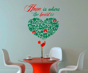 home decor, murals, and wall decal image