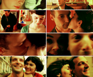 amelie and love image
