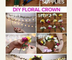 accessories, crafts, and diy image