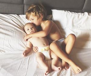 baby, beautiful, and boy image