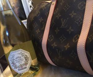 Louis Vuitton and sophia coppola image
