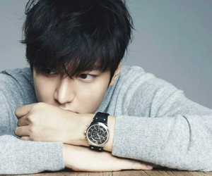 kpop and lee min ho image