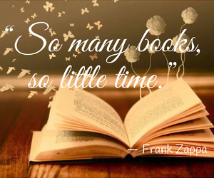 books, quote, and story image