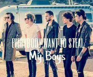 one direction, steal my girl, and liam payne image