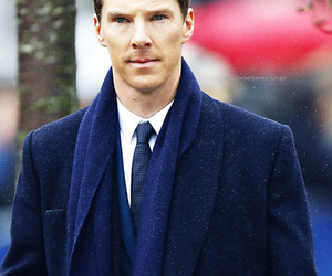 actor, british, and handsome image